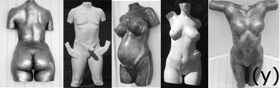 ylva marie thompson naken